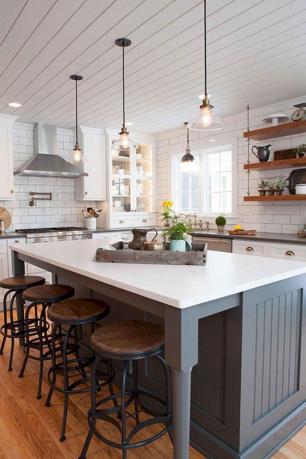 100 Stunning Farmhouse Kitchen Ideas On A Budget 97 Coachdecorcom