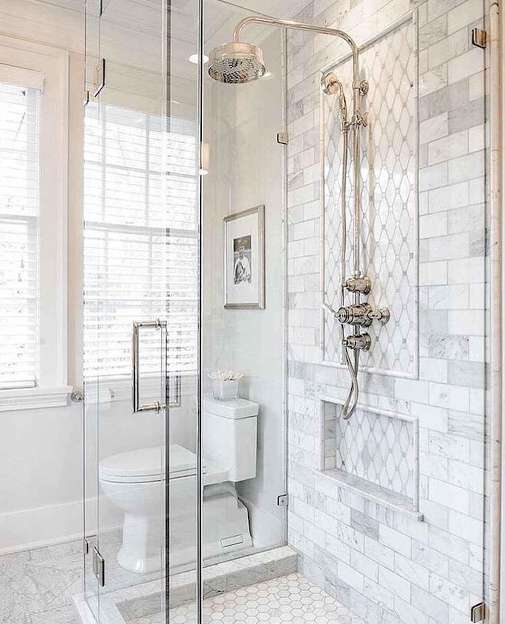 120 Stunning Bathroom Tile Shower Ideas (111) - CoachDecor.com