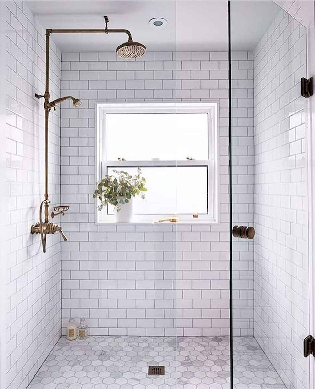 120 Stunning Bathroom Tile Shower Ideas (21) - CoachDecor.com