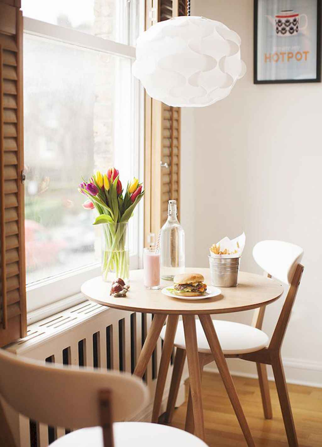 130 small and clean first apartment dining room ideas