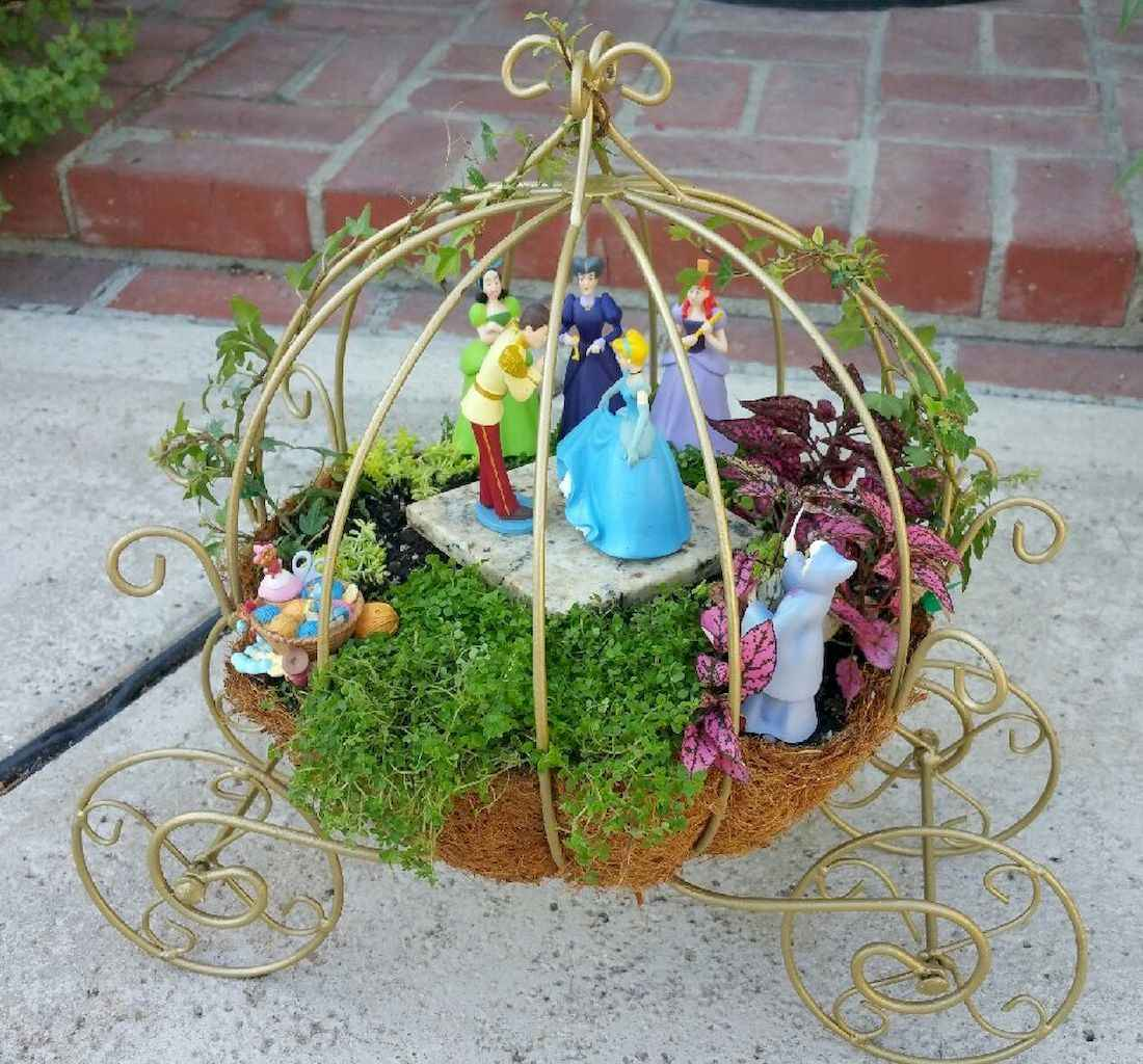 50 easy diy fairy garden design ideas 30 for 50s garden design