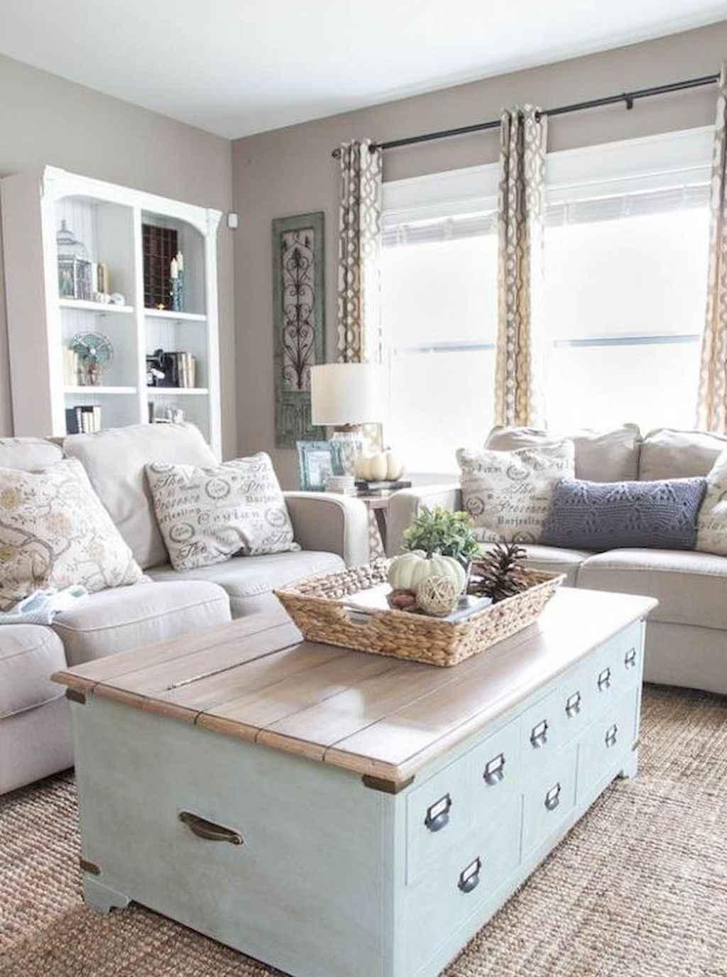 60 modern farmhouse living room first apartment ideas 26 rh coachdecor com
