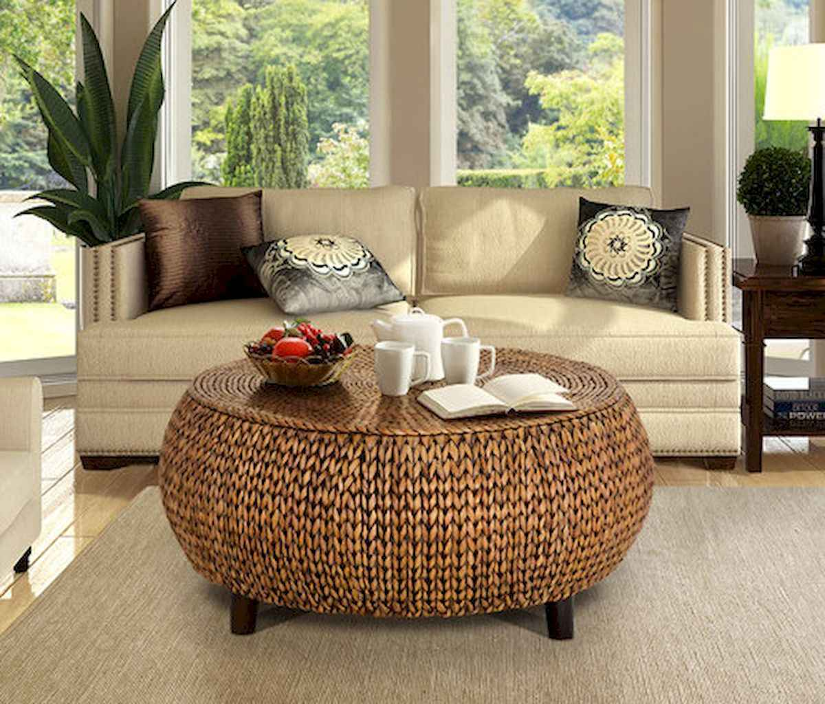 - 45 Inspiring DIY Rustic Coffee Table Design Ideas And Remodel (43