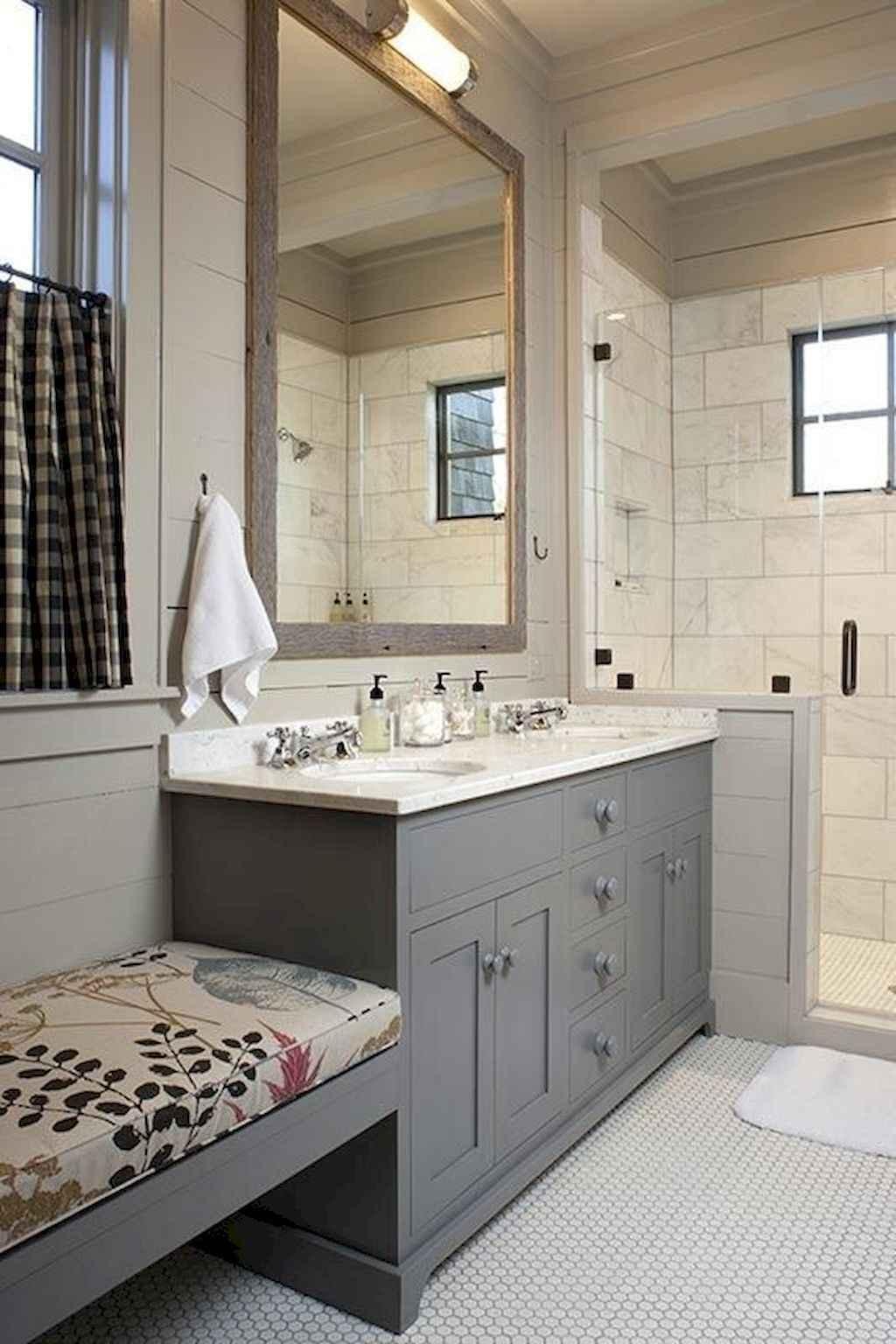 1024 1536 In 120 Modern Farmhouse Bathroom Design Ideas
