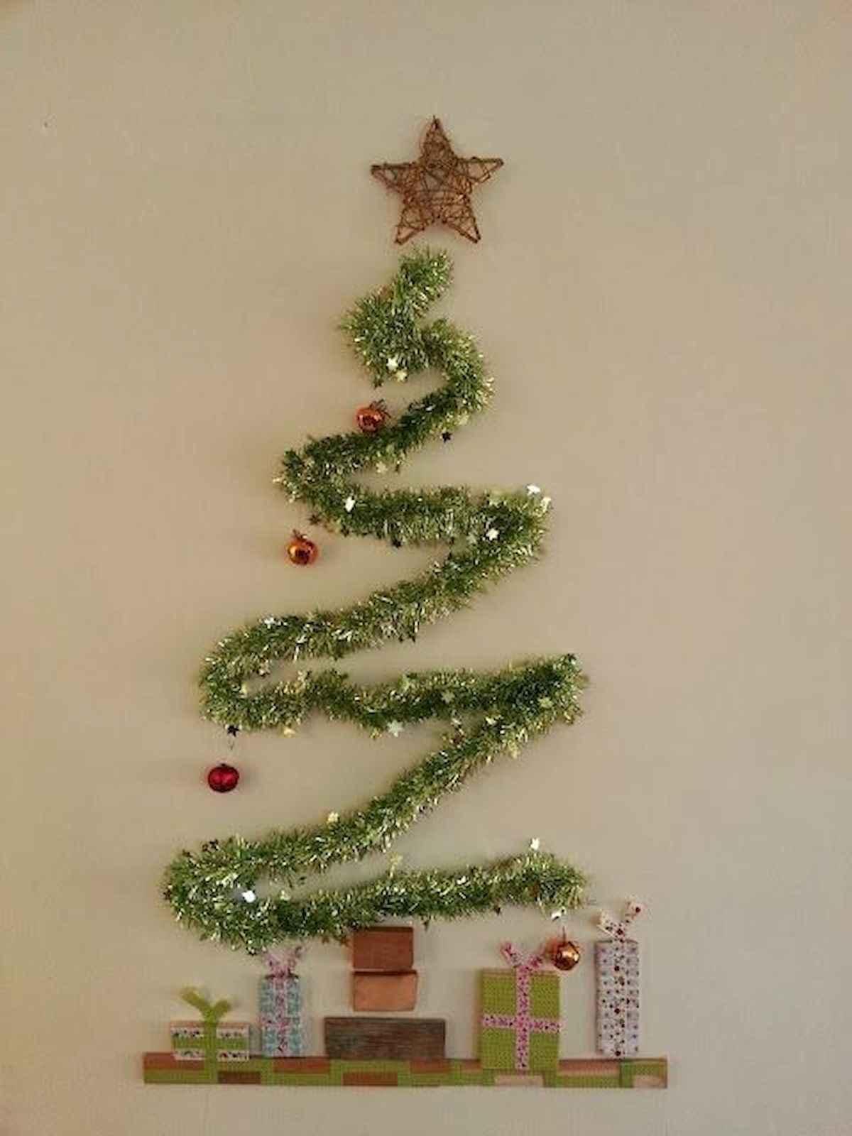 35 Awesome Apartment Christmas Decor Ideas (8)