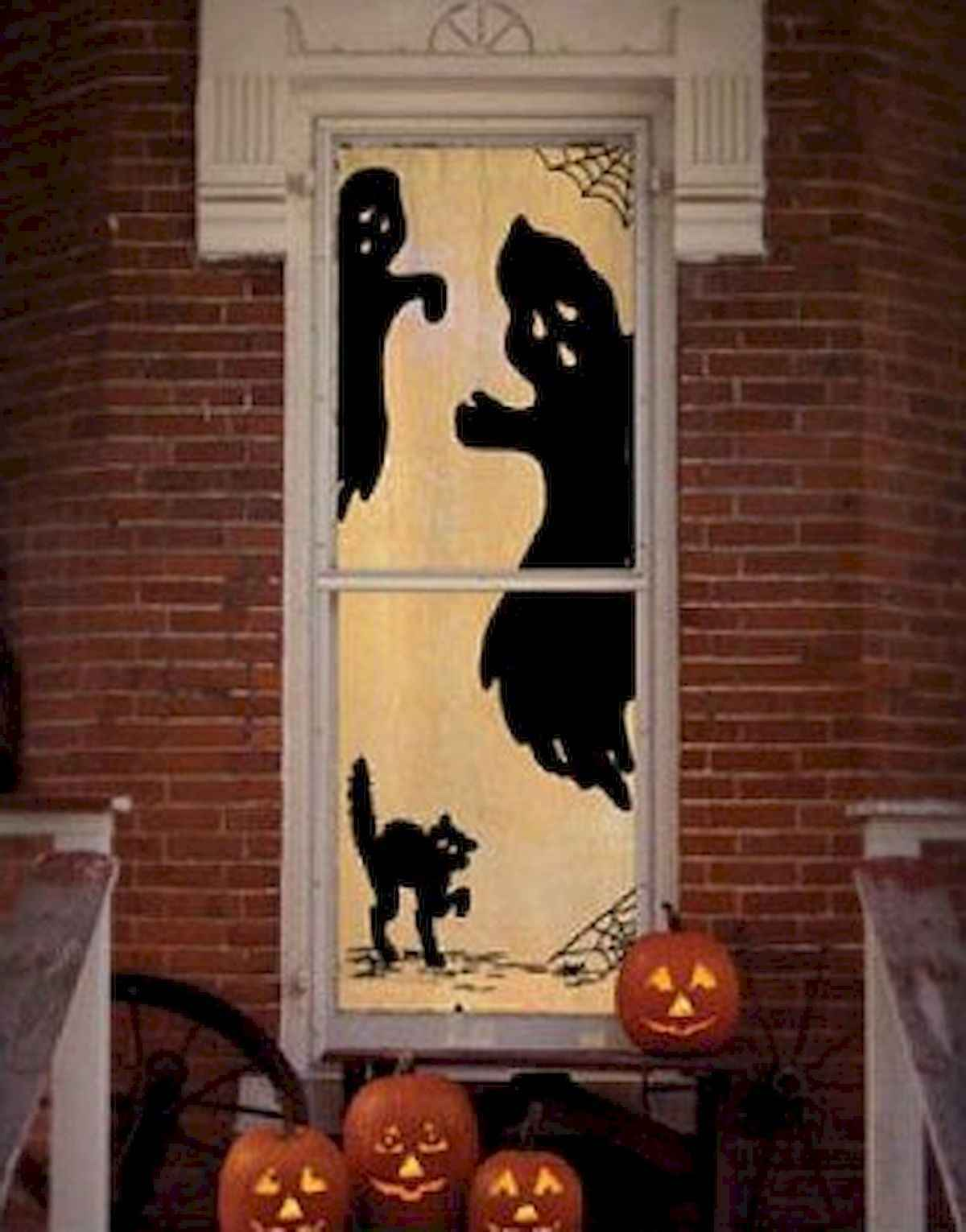 20 Creative Halloween Decorations to Get Your Home Ready for the Holiday (17)