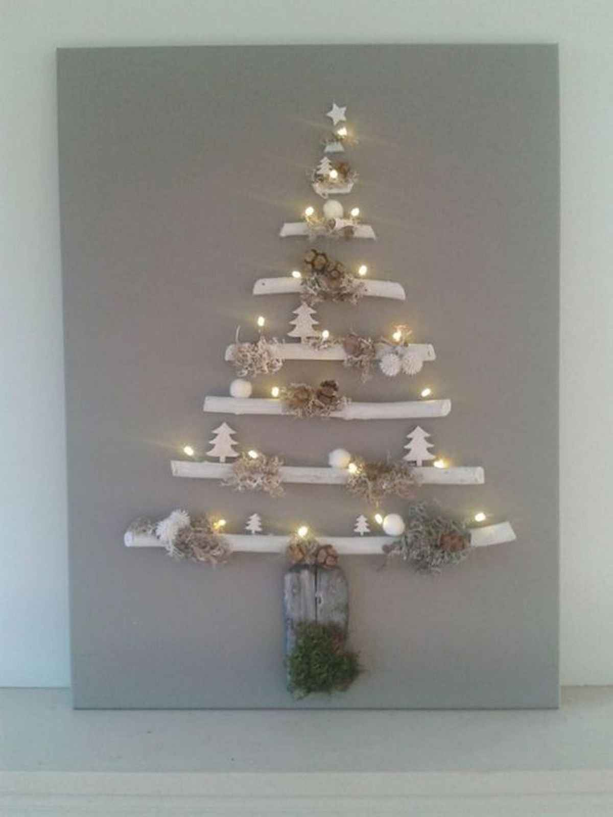 70 Best Christmas Lights Apartment Decorating Ideas And