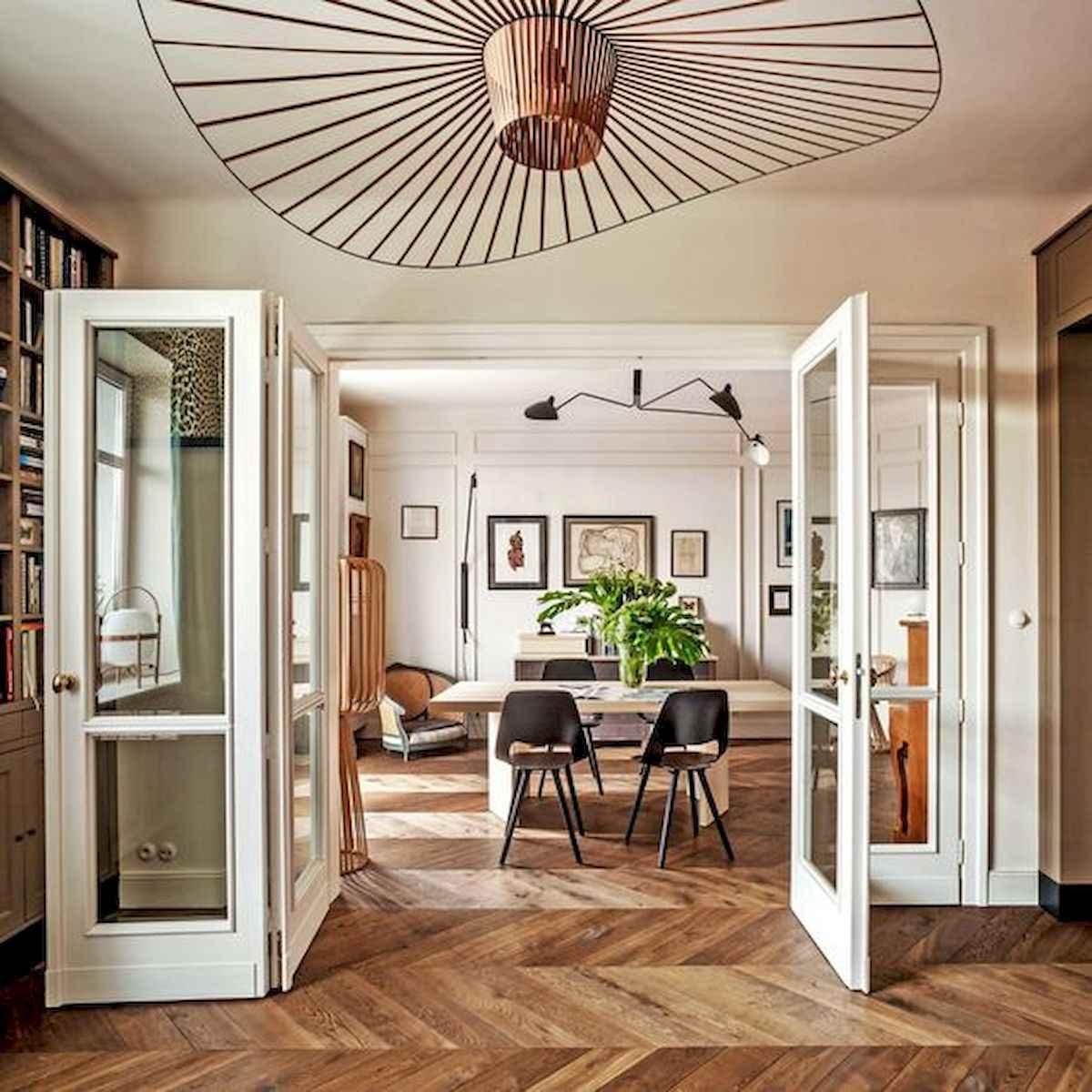 40 Best Modern Farmhouse Flooring Woods Design Ideas (33)