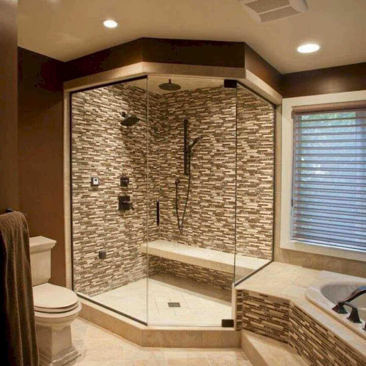 60 Master Bathroom Shower Remodel Ideas
