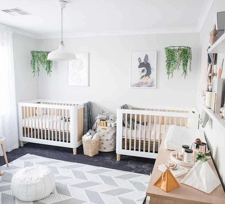 25 Adorable Nursery Room Ideas For Twins (2)