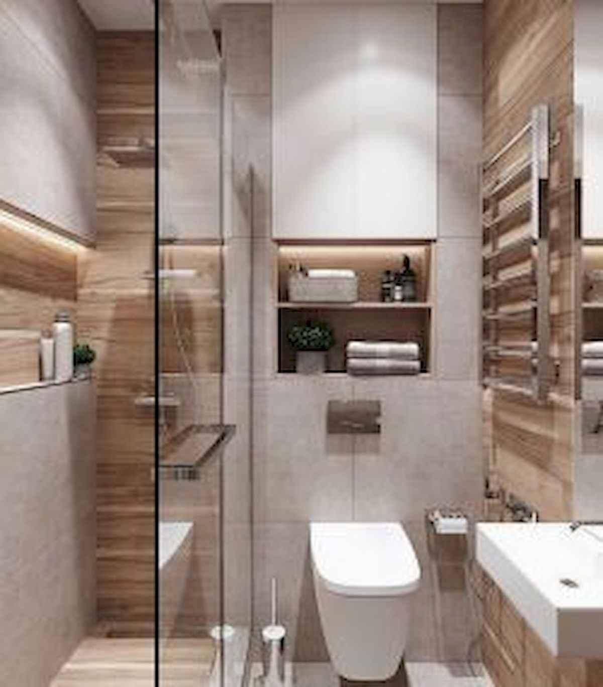 Stunning Small Bathroom Makeover Ideas